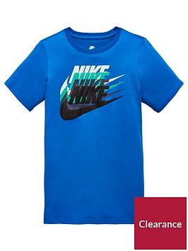 nike-sportswear-older-boysnbspsunset-tee-bluenbsp