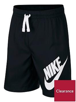 nike-sportswear-older-boys-short-blacknbsp