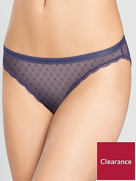 boux-avenue-ruched-back-mesh-brief