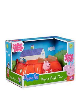 peppa-pig-classic-car