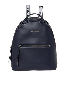 tommy-hilfiger-tommy-hilfiger-iconic-tommy-navy-backpack