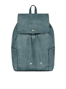 accessorize-holly-teal-backpack