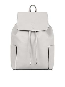 accessorize-holly-backpack-grey