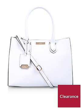carvela-robyn-structured-tote-bag-white