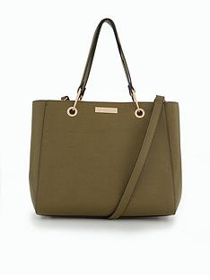 carvela-reign-structured-tote-bag-khaki