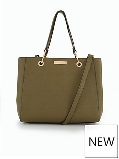 carvela-reign-structured-tote-bag-khaki
