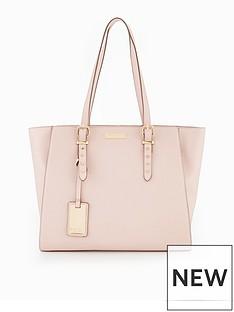 carvela-sammy-studded-detail-winged-totenbsp-pale-pink