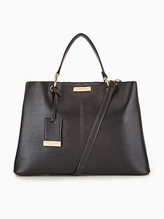 carvela-samantha-slouch-two-tone-tote-bag