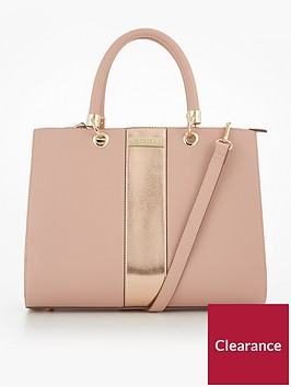 carvela-darla-mix-front-panel-tote-bag