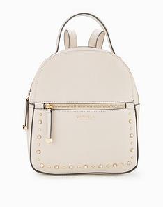 carvela-sooty-gem-mini-backpack