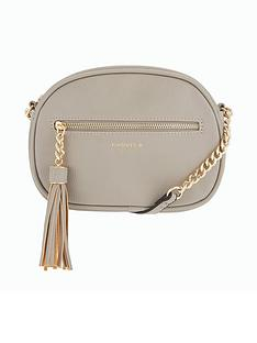 carvela-sophia-tassel-crossbody-bag-grey