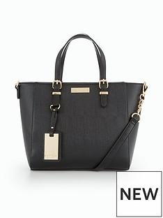 carvela-danna-winged-tote-bag-black