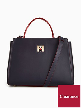 tommy-hilfiger-th-twist-medium-tote-bag