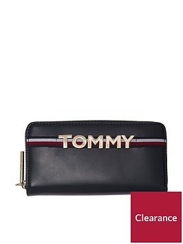 tommy-hilfiger-tommy-leather-purse-navy