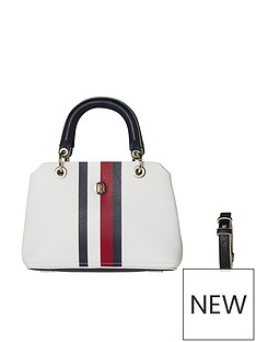 tommy-hilfiger-medium-satchel-bag