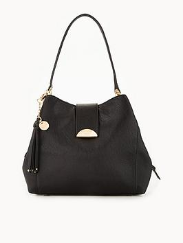 dune-london-demi-large-hobo-bag-black