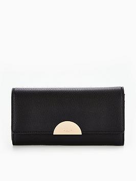 dune-london-kanndelionnbsppurse-black