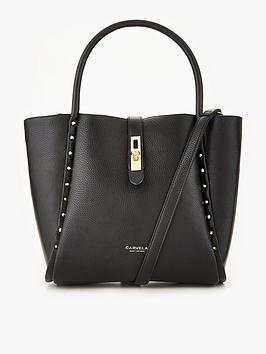 carvela-shar-studded-soft-tote-bag-black
