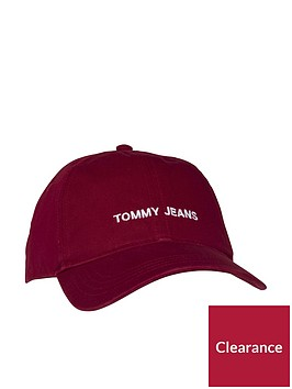 tommy-hilfiger-tommy-hilfigiger-tommy-jeans-sports-cap
