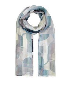 accessorize-gemma-geo-classic-scarf