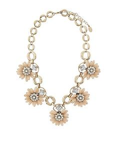 accessorize-3d-flower-statement-necklace