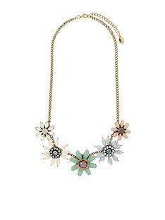 accessorize-statement-flower-necklace
