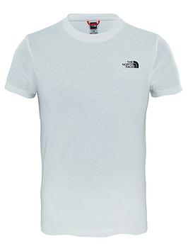 the-north-face-boys-dome-tee