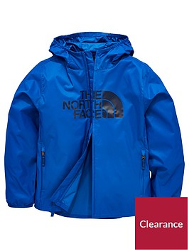 the-north-face-boys-flurry-windwall-hooded-jacket-bluenbsp