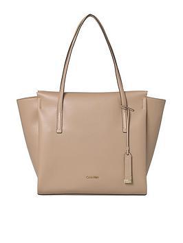 calvin-klein-calvin-klein-frame-nude-large-shopper-tote-bag