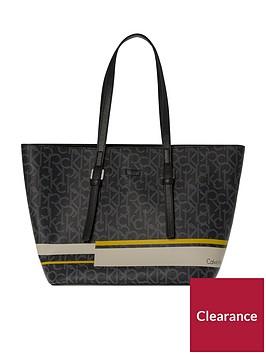 calvin-klein-zone-mono-medium-shopper-tote-bag