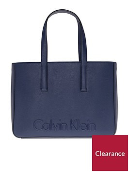 calvin-klein-edge-medium-shopper-tote-bag