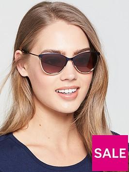 ted-baker-gold-frame-sunglasses-navy