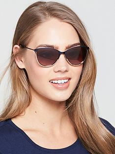 ted-baker-gold-frame-sunglasses