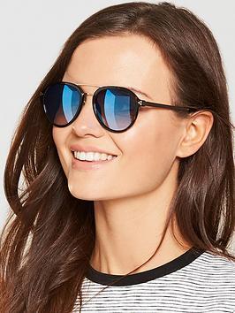 Guess Sunglasses - Gold/Tortoiseshell
