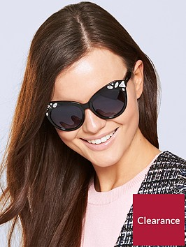 guess-oversized-gem-detail-sunglasses-black