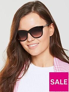 swarovski-sparkle-arm-sunglasses-black
