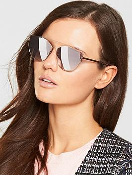 Tom Ford Jacquelyn Sunglasses - Gold