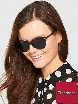 tom-ford-adrennenbspbrow-bar-sunglasses-black