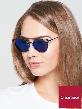 calvin-klein-brow-bar-sunglasses-blue