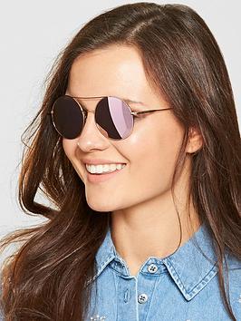 calvin-klein-round-sunglasses-rose