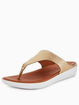 Fitflop Banda Ii Toe Thong Sandal