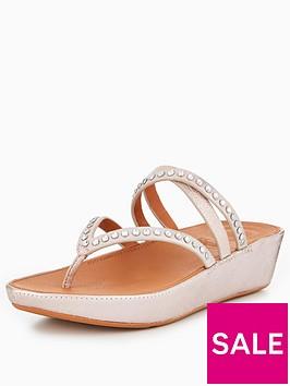 fitflop-linny-criss-cross-toe-thong-sandal-bronze-metallic