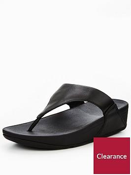 fitflop-lulu-leather-toe-post-sandal-black