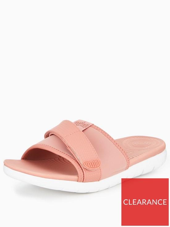 5778e4db3 FitFlop Neoflex Slide Sandal