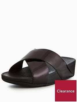 fitflop-lulu-cross-slide-sandalnbsp--black