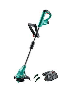 Bosch EasyGrassCut Trimmer 12-230 None Edge (1 x 2.0AH)