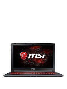MSI GL62M 7RDX Intel® Core™ i7 Processor,16GbRAM,1TbHard Drive, 15.6 inchFHD Gaming Laptop withGeForce GTX 1050 Graphics
