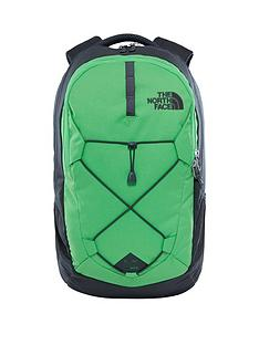 the-north-face-jester-backpack-greengrey