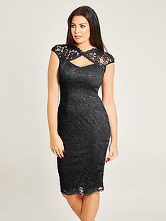 jessica-wright-rylee-sleeveless-lace-midi-dress