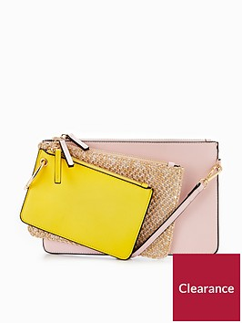 v-by-very-3-in-1-detachable-clutch-bag